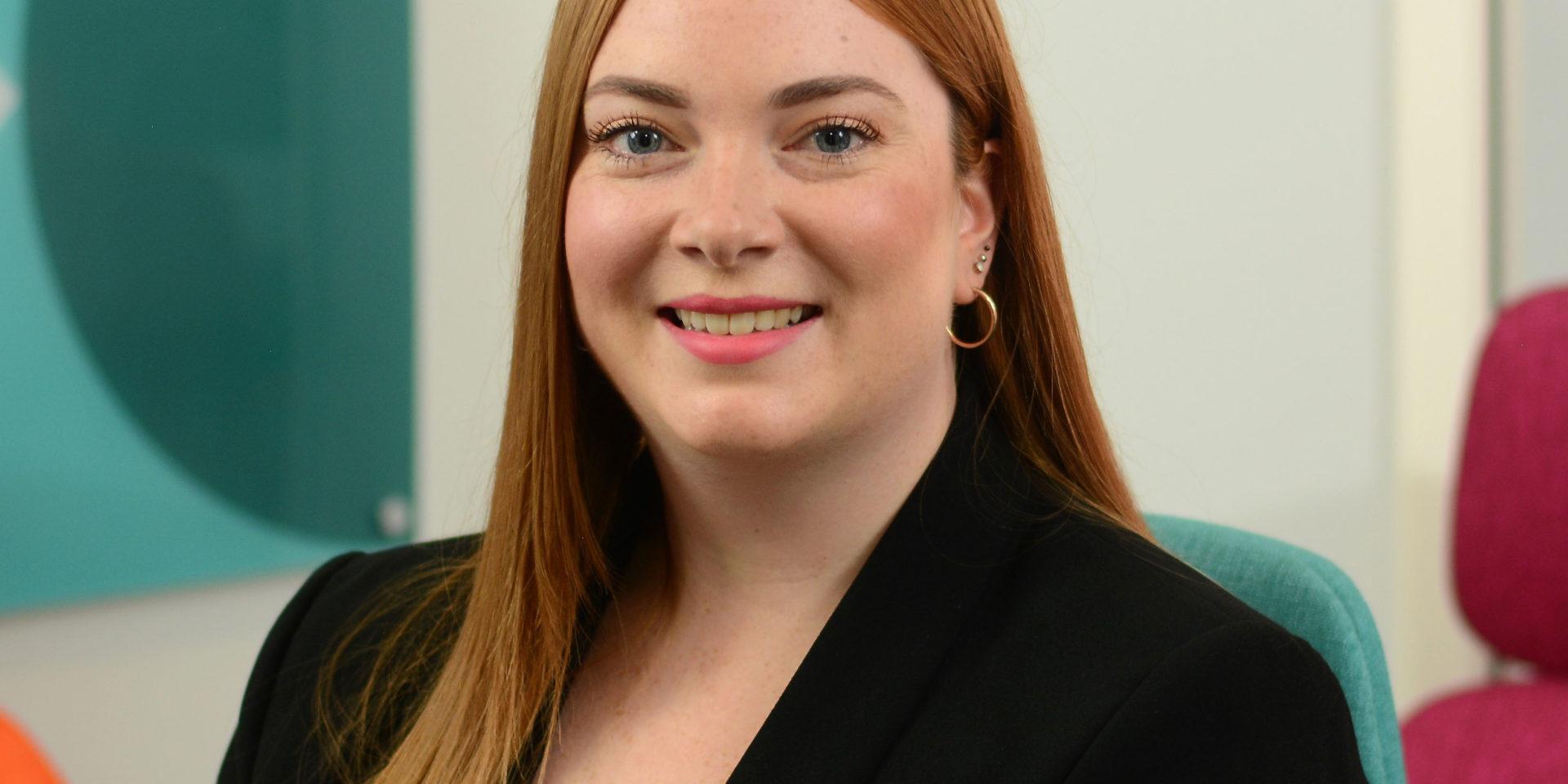 Rebecca Evans - Recruitment Consultant