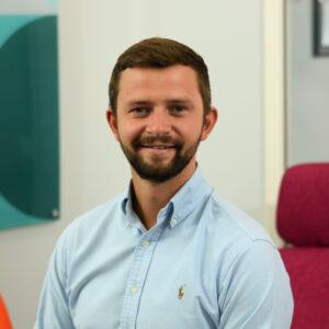 Josh Bennetto recruitment consultant