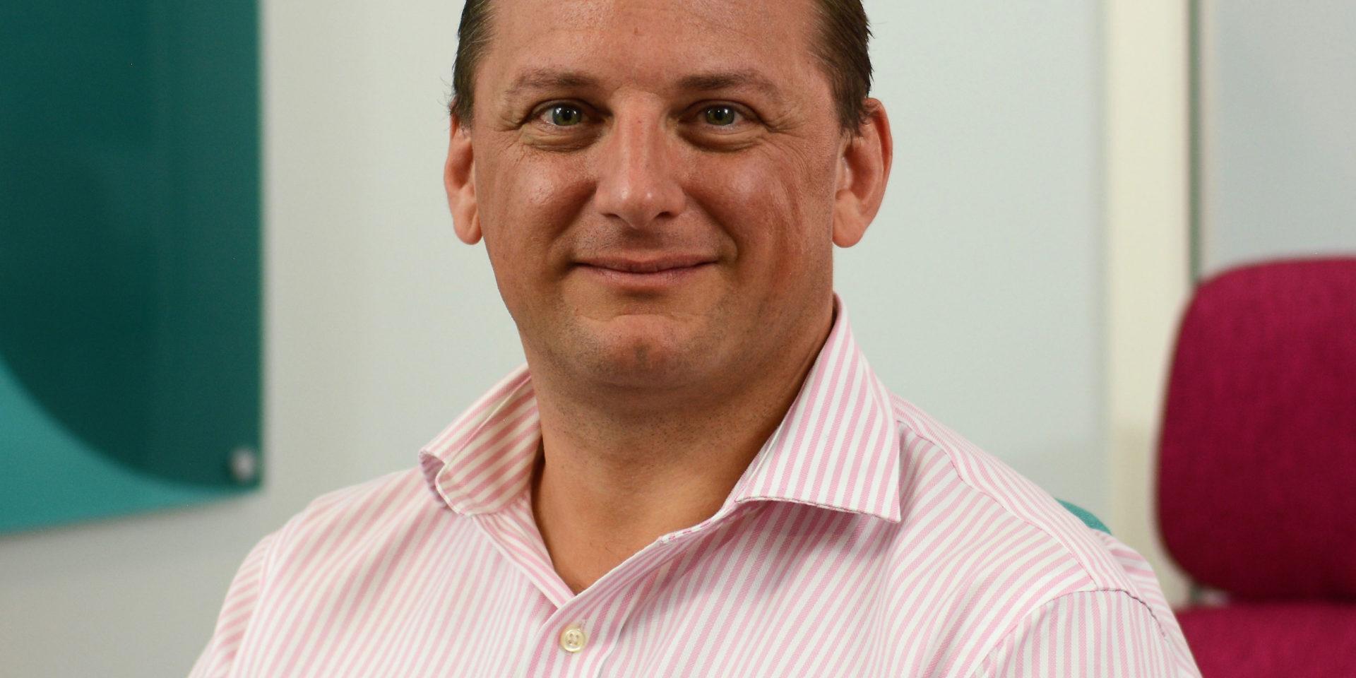 Paul Jones - Director