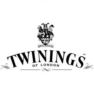 Twinings White Logo